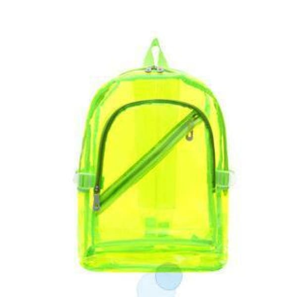 Backpack Drag Neon (6 Colors) 01 Backpack