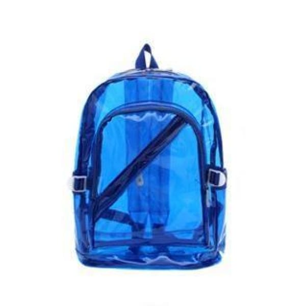 Backpack Drag Neon (6 Colors) 02 Backpack