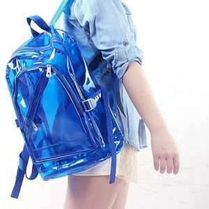 Backpack Drag Neon (6 Colors) Backpack