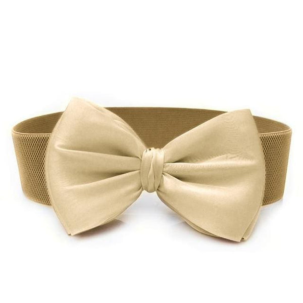 Belt Queen Charlotte (6 Colors) Khaki Belt