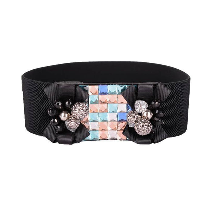 Belt Queen Disco Belt