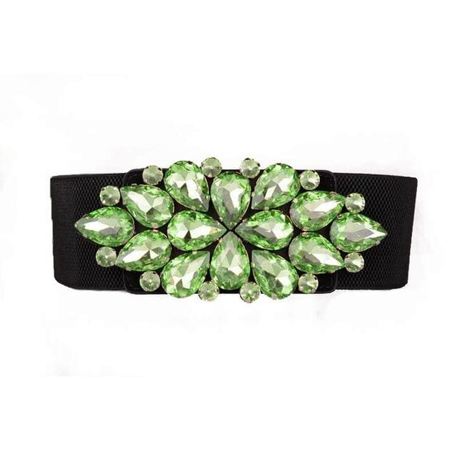 Belt Queen Eire Belt