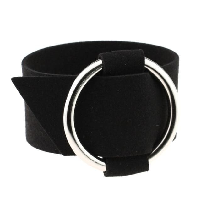 Bracelet Drag Cacharel (15 Colors) Black Bracelet