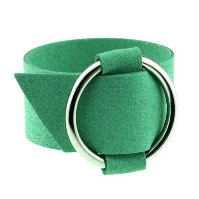 Bracelet Drag Cacharel (15 Colors) Green Bracelet