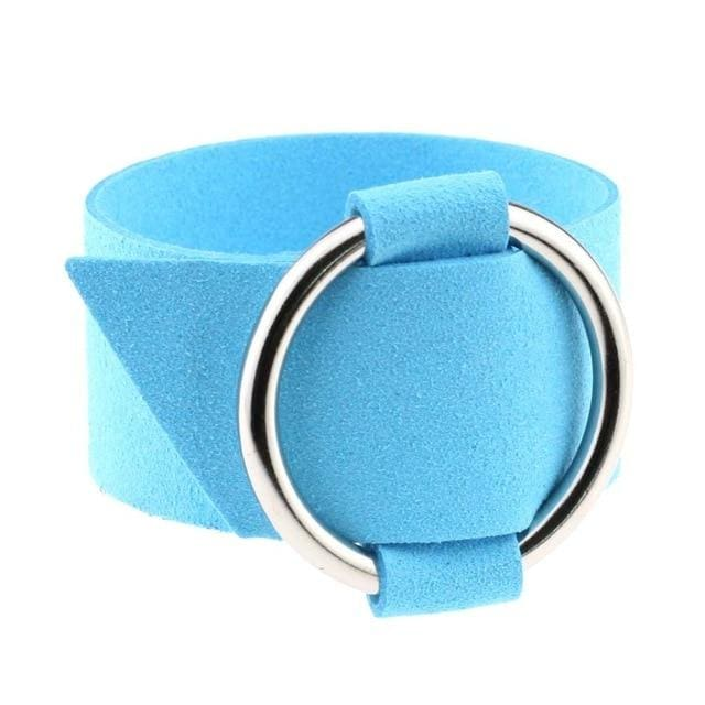 Bracelet Drag Cacharel (15 Colors) Ligth Blue Bracelet