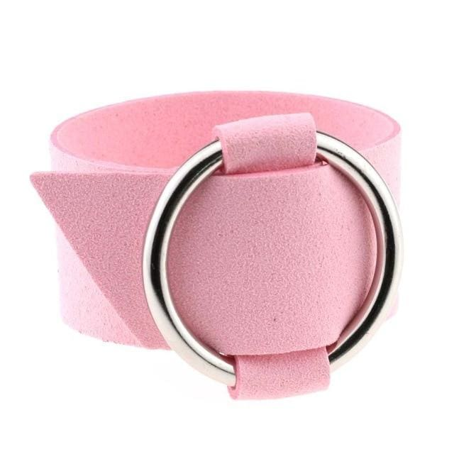 Bracelet Drag Cacharel (15 Colors) Pink Bracelet