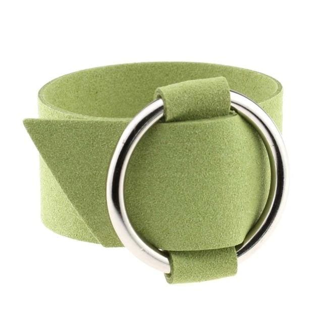 Bracelet Drag Cacharel (15 Colors) Pistachio Bracelet
