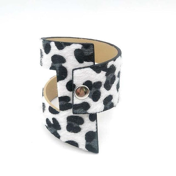Bracelet Drag Coco (4 Colors) White Bracelet