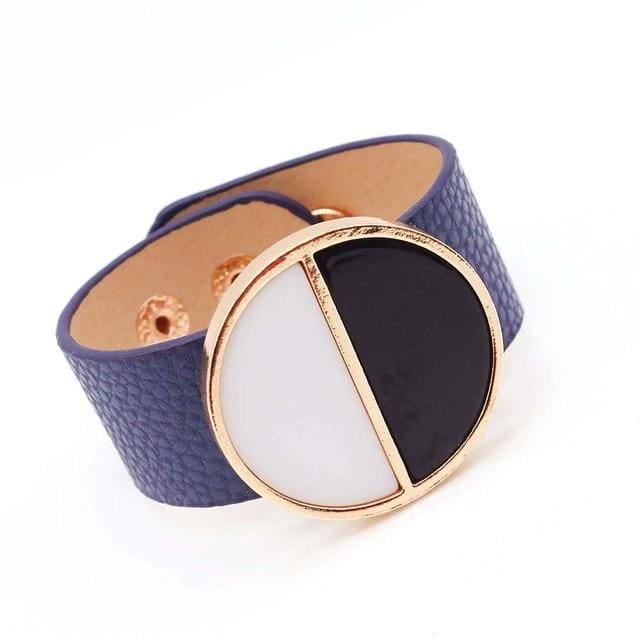 Bracelet Drag Gucci (5 Colors) Blue Bracelet
