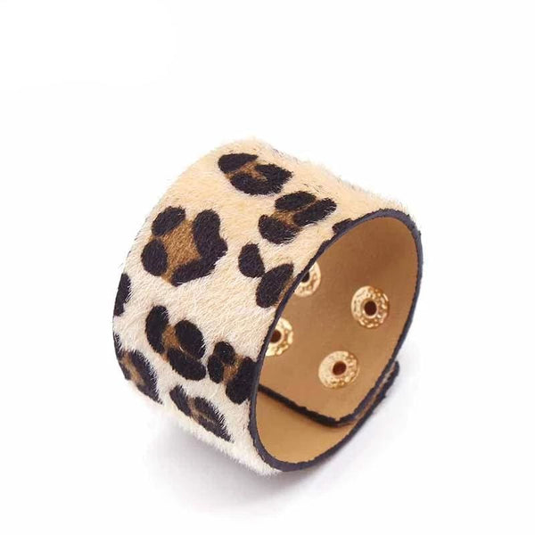 Bracelet Drag Savanna (3 Variants) Cream Bracelet