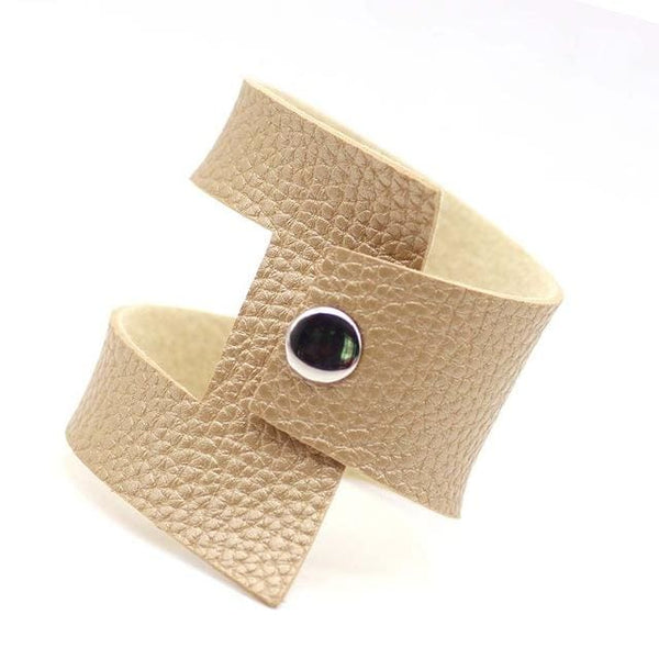 Bracelet Drag Steps (5 Colors) Beige Bracelet