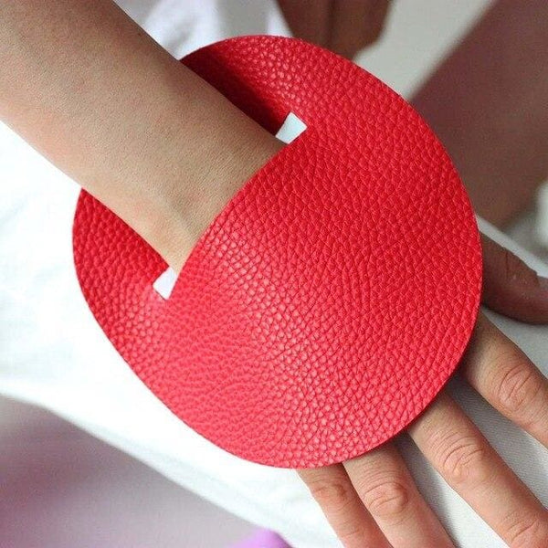 Bracelet Drag Turtle (5 Colors) Red Bracelet