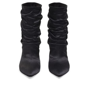 Drag Boots Raven (Black or White) Boots