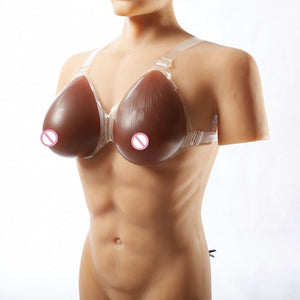 Drag breasts Aretha (800g/pair) Breasts