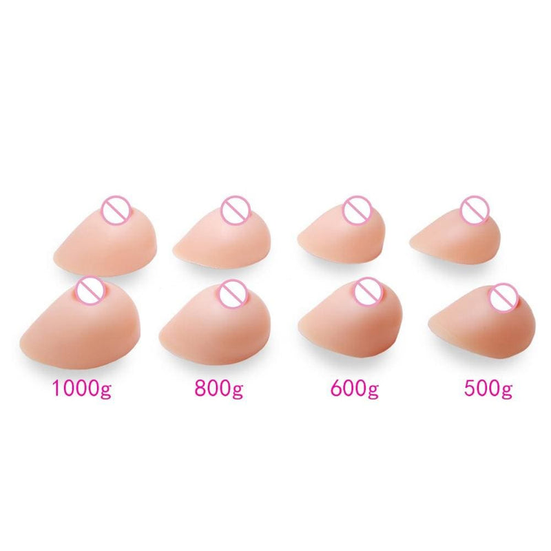 Drag Breasts Cynthia (600g/pair) Breasts
