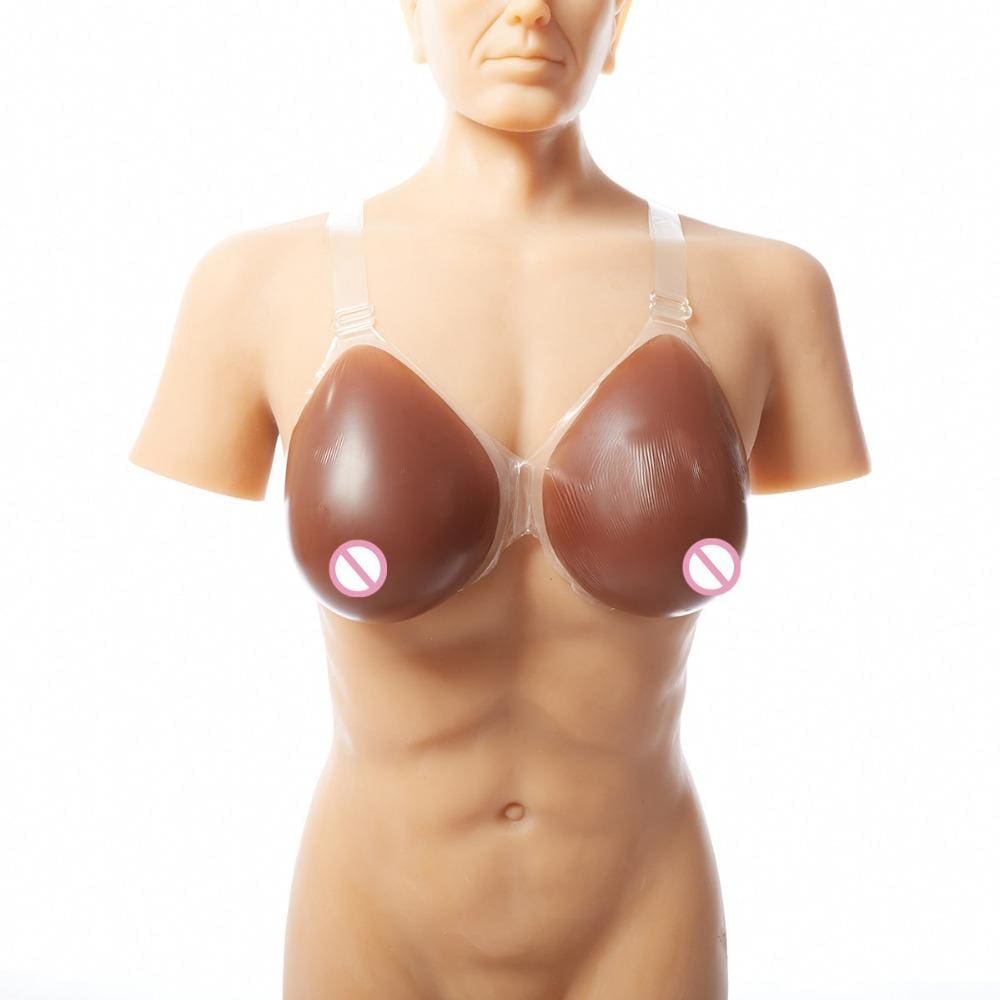 Drag Breasts Oprah (1000g/pair) Breasts
