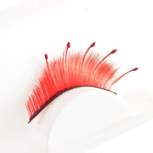 Drag Eyelashes Fenix Eyelashes