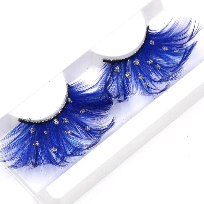 Drag Eyelashes Maracaibo Eyelashes