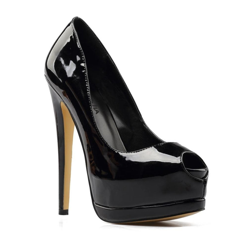 Drag Shoes Carrera Pumps