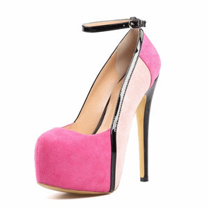 Drag Shoes Chanelish 11 Pumps