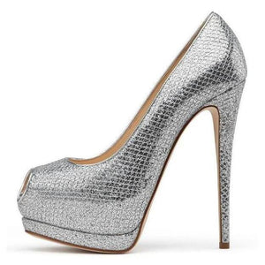 Drag Shoes Yara 4 Pumps