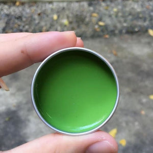 Face and Body Paint (7 Colors) Green Body Paint