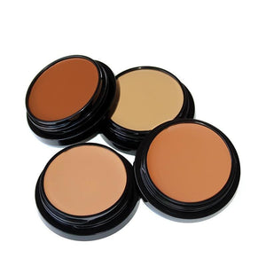 Full Coverage Concealer Cream (4 Colors) Body Concealer