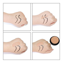 Load image into Gallery viewer, Full Coverage Concealer Cream (4 Colors) Body Concealer
