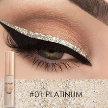 Load image into Gallery viewer, Glitter Eyeliner (4 Colors) 1 Eyeliner