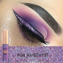 Load image into Gallery viewer, Glitter Eyeliner (4 Colors) 4 Eyeliner