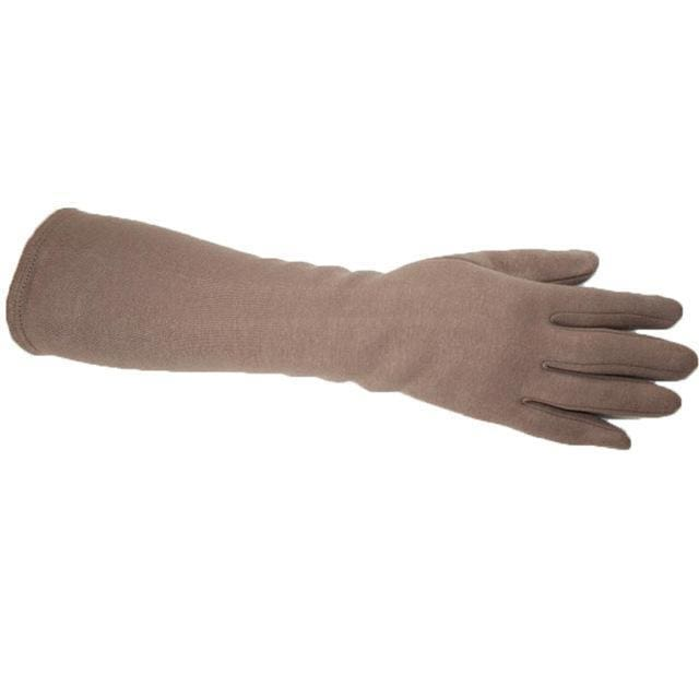 Gloves Drag Monique (3 Colors) Khaki / 6.5 Gloves