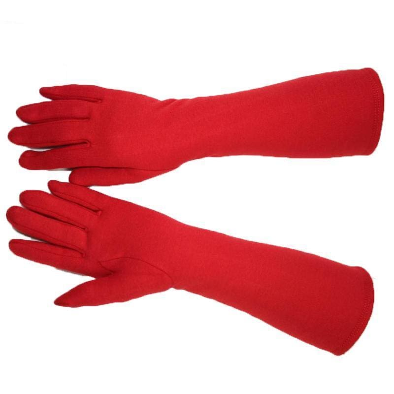 Gloves Drag Monique (3 Colors) Gloves
