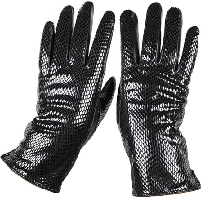 Gloves Drag Reptile Gloves