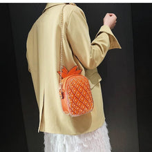 Load image into Gallery viewer, Handbag Drag Ananas (4 Colors) Handbag