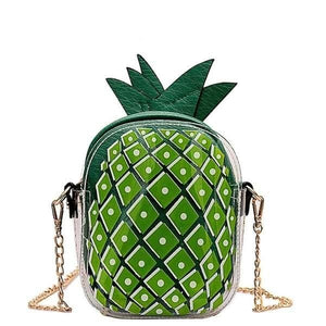 Handbag Drag Ananas (4 Colors) Handbag