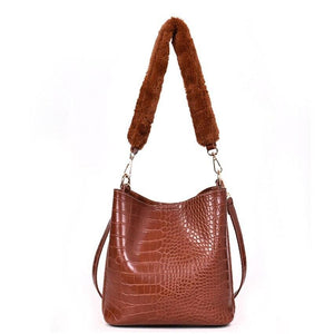 Handbag Drag Julienne (3 Colors) Handbag