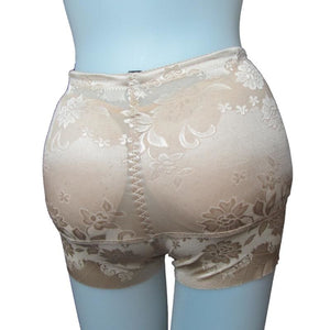 Hip Pads Queen Cher (2 Colors) Padded Panties