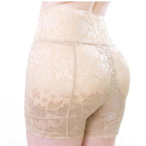Hip Pads Queen JLo (2 Colors) Padded Panties