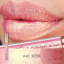 Load image into Gallery viewer, Liquid Matte Lip Gloss (10 Colors) 40 Lipstick