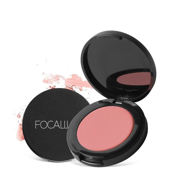 Matte Professional Blush (11 Colors) Highlighter