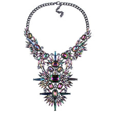 Load image into Gallery viewer, Necklace Drag Jungle (2 Variants) Dark Necklace