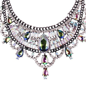 Necklace Drag Vivien (Multiple Colors) Multicolor / 51cm Necklace