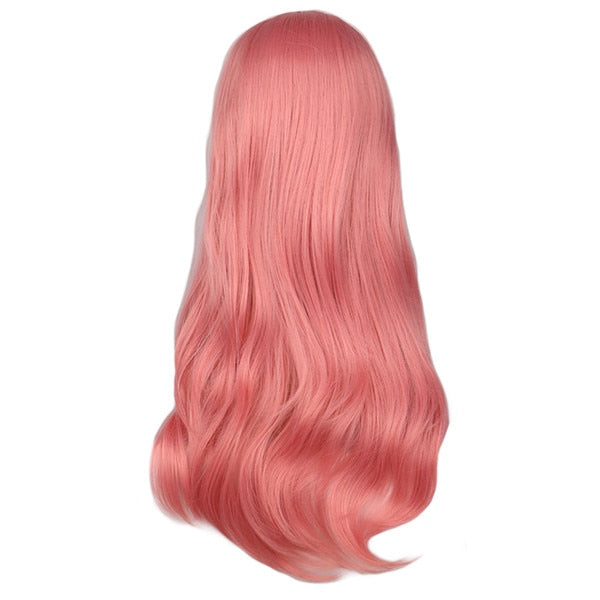 Wig Queen Daytona (Multiple colors)