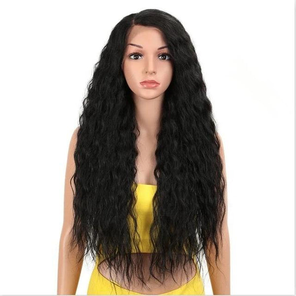 Wig Queen Greta (5 Colors)