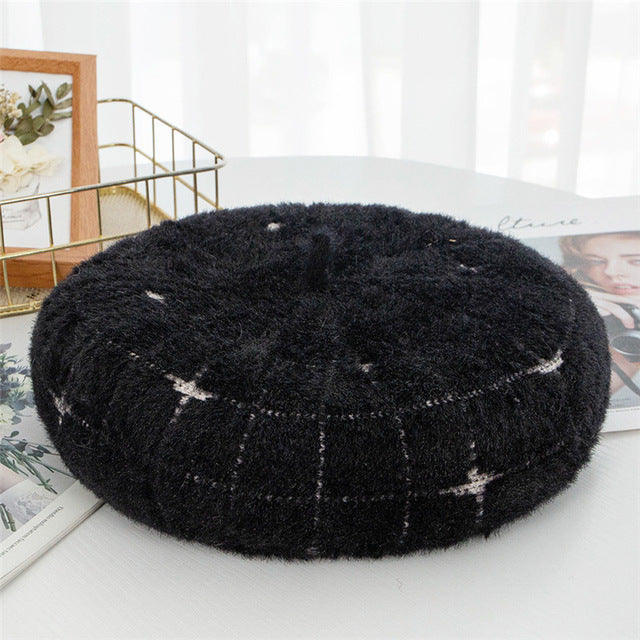 Beret Drag Oslo (6 Colors)