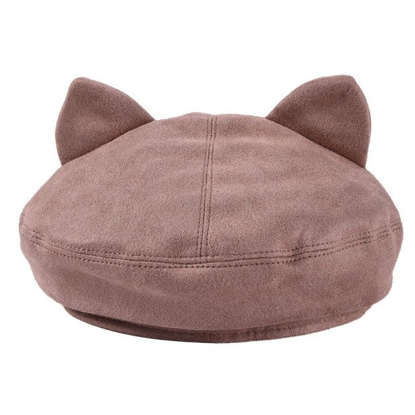 Beret Drag Feline (5 Colors)