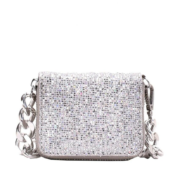 Purse Drag Lila (3 Colors)