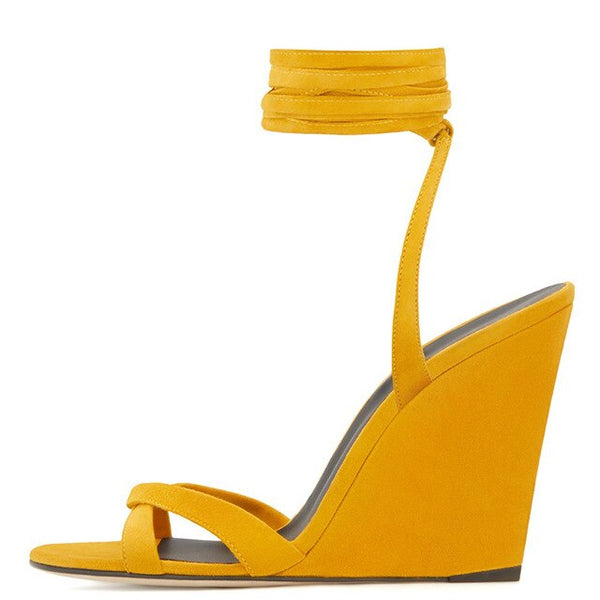 Sandals Drag Sunshine (Yellow or Black)