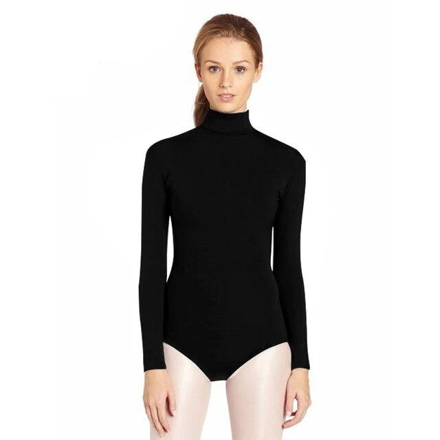 Leotard Drag Canada I (Multiple Colors)
