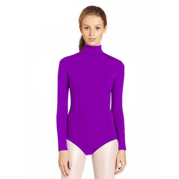 Leotard Drag Canada II (Multiple Colors)